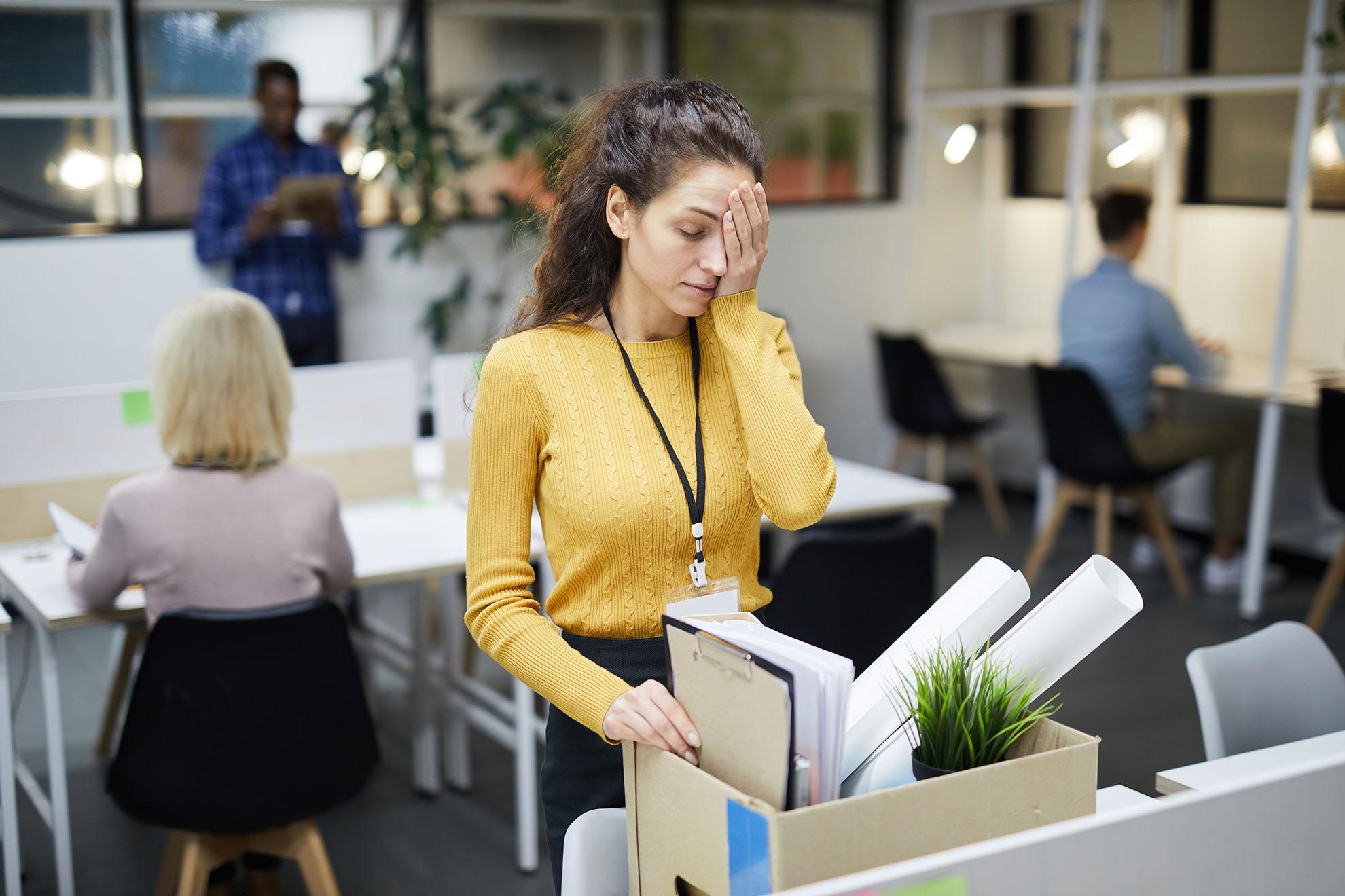 Qué hacer ante un despido improcedente